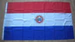 Paraguay Large Country Flag - 5' x 3'.
